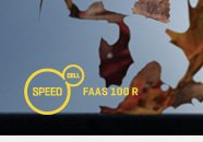 SPEED CELL FAAS 100 R