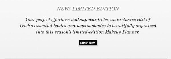 SHOP NOW! Trish McEvoy's The Power of Makeup® Collection Pure Romance