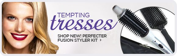PERFECTER FUSION STYLER - Shop Now!