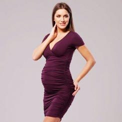 Be Stylish in Maternity