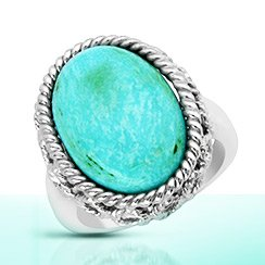 Fall Into Style: Jewelry Of Turquoise