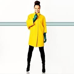 Get Warm With InAvati Coats