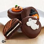 Halloween Chocolate Covered Oreo® Cookies