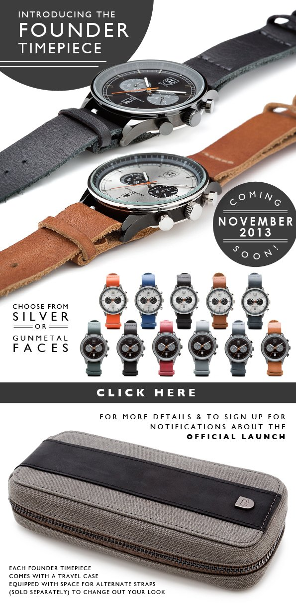 Sneak Peek Into Our New Category | Watches