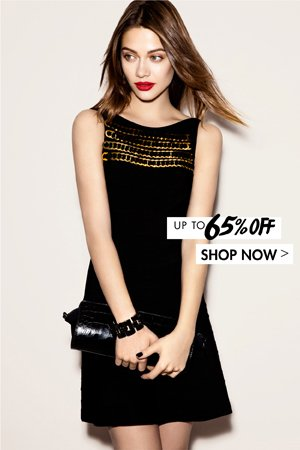 HERVE LEGER UP TO 65% OFF