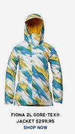 Fiona 2L Gore-Tex Jacket $299.95 - Shop now