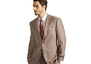 New Arrivals: Canali, Samuelsohn & More