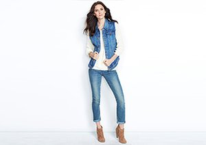 Up to 80% Off: Weekend Denim