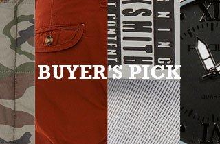 Buyer's Pick