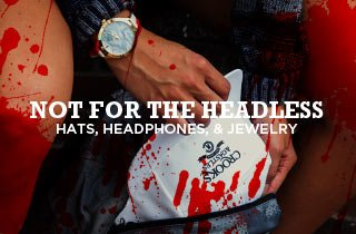 Not for the Headless