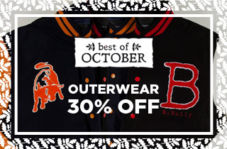 Best of October: Outerwear