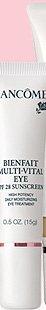 BIENFAIT MULTI-VITAL EYE SPF 28 SUNSCREEN