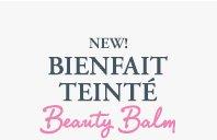 NEW! BIENFAIT TEINTE | Beauty balm