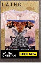 Primitive x L.A.T.H.C. Cheetah