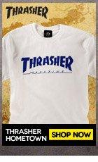 Thrasher Hometown