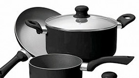 Cat Cora Cookware