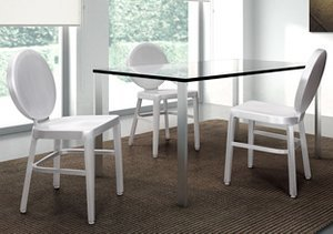 Zuo Modern: Seating & Tables