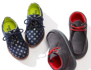 Osh Kosh B'Gosh Shoes