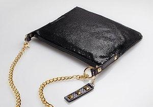Whiting & Davis: Handbags