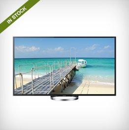 Sony XBR 4K Ultra HD 3D TV