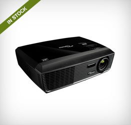 Optoma H180X Full 3D DLP Home Theater Projector