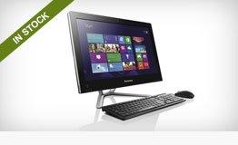 Lenovo C-Series All-in-One Desktop Computers