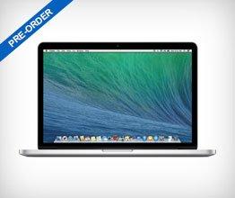 MacBook Pro with Retina® Display