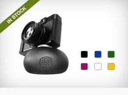 BallPod Camera Support