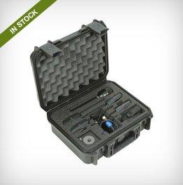 iSeries Waterproof Custom Case from SKB