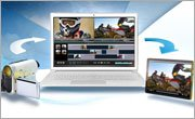 Ultrabooks and Video Go Hand in Hand