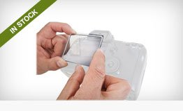 Glass LCD Screen Protector for Sony RX-100 / RX-100 II