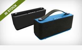 Chill Box Bluetooth Speaker