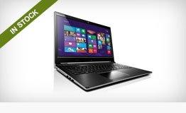 Lenovo Flex 15 Convertible Multi-Touch Notebook