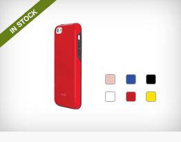Moshi iGlaze Remix for iPhone 5c