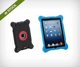 Xuma Rugged iPad Case