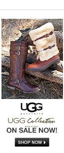 UGG and UGG Collection