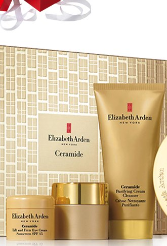 Shown: LIMITED EDITION Ceramide Capsules Daily Youth Restorative Holiday Gift Set ($131 value) NOW $72.