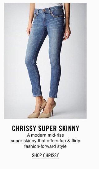 Chrissy Super Skinny