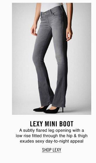 Lexy Mini Boot