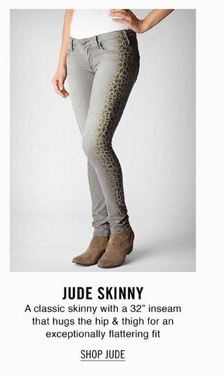Jude Skinny