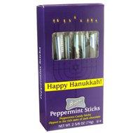 Hanukkah Candy Sticks