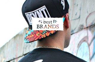 Best of October: Hats