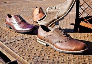 Shop Dress Shoes ft. Penguin Footwear