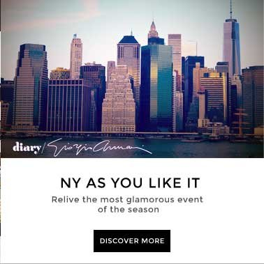 NY AS YOU LIKE IT Relive the most glamorous event of the season