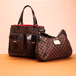 Louis Vuitton Preloved - Limited Collection