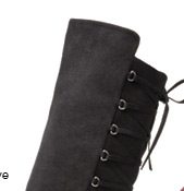Gisane Boot - $39.95