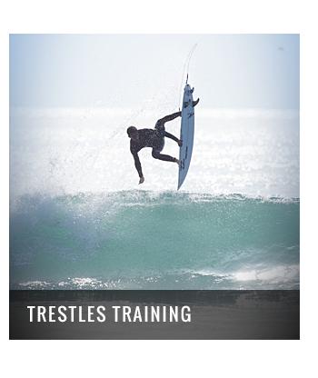 Trestles Training
