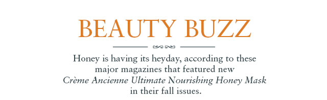 BEAUTY EDITORS FALL IN LOVE WITH LOTUS! Marie Claire Beauty Director Ying Chu calls it