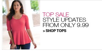 Shop Top Sale from only 9.99