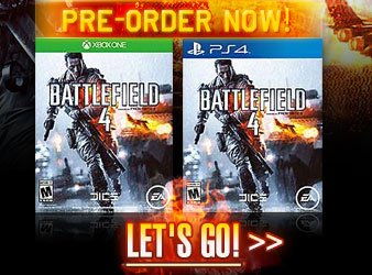 pre-order now! let's go!